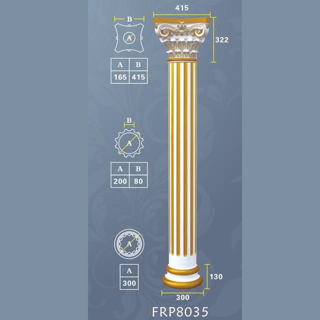 FRP8035